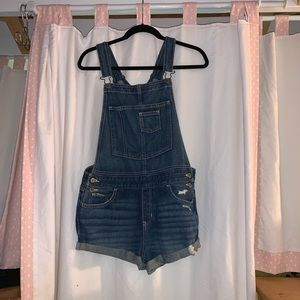 Hollister Shorts Overall